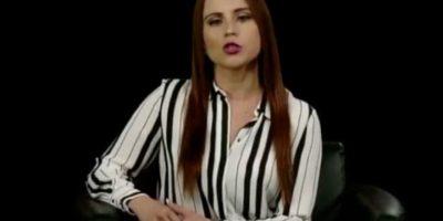Susana Morazán le responde a todos los que la critican por video con duro mensaje