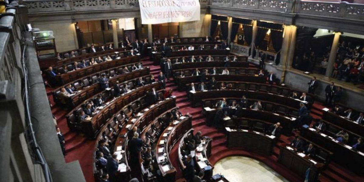 Luego más de 3 horas de discusión, avanzan en tercera lectura reformas constitucionales