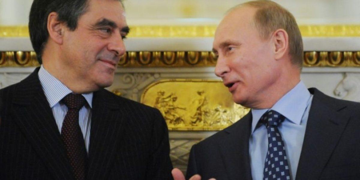 Putin gana terreno en la escena internacional con el ascenso de líderes prorrusos