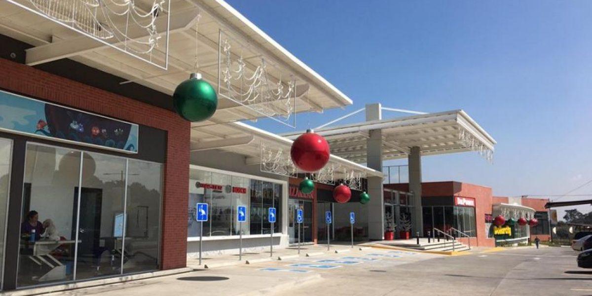 Pasaje Naranjo: El nuevo centro comercial de conveniencia que facilitará tus compras