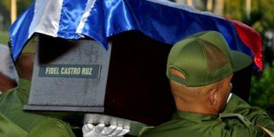 """""""Yo soy Fidel"""": el viaje final del líder de la Revolución cubana"""
