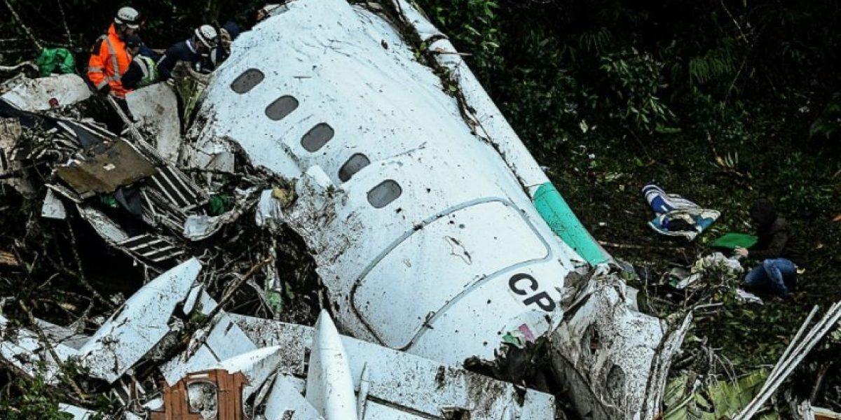 Colombia intenta explicar tragedia aérea del Chapecoense y honra a víctimas