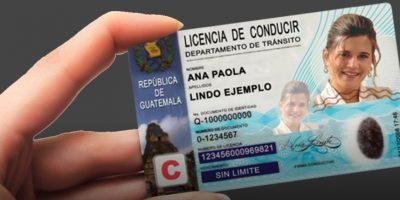 Cancelan licencias de conducir por irregularidades en su obtención