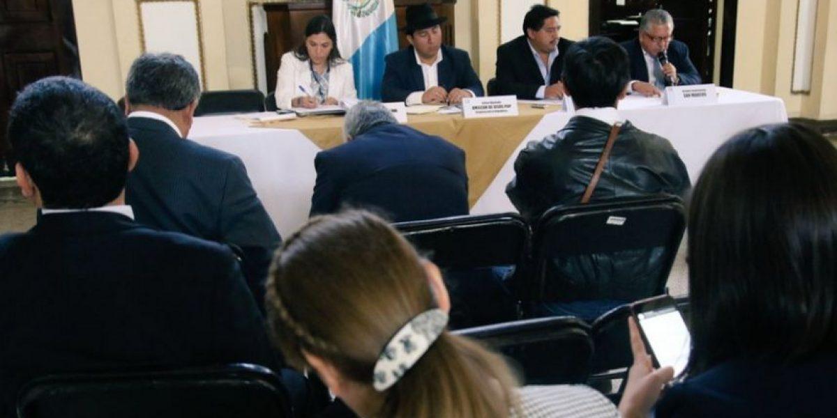 Piden al Ejecutivo intervenir Energuate por supuestos cobros ilegales
