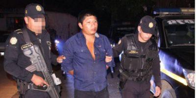 Dispara contra policías pero al final fue capturado en Santa Rosa