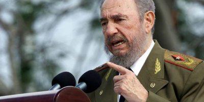 Las cenizas de Fidel Castro emprenden su viaje final