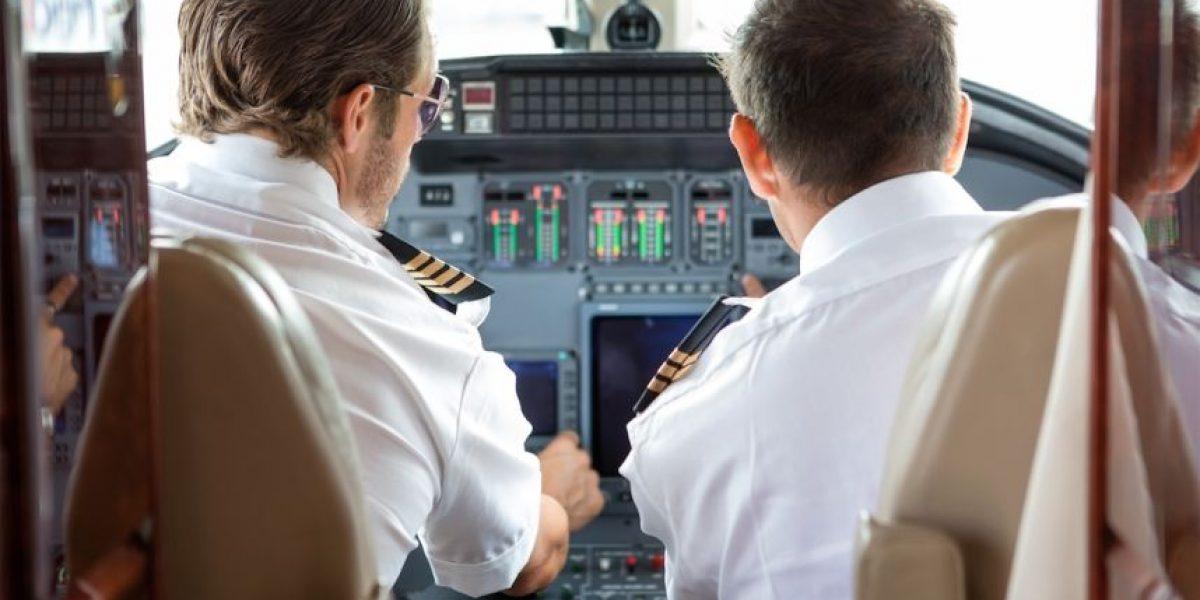 Hacen pública la conversación del piloto y la torre de control previo a accidente