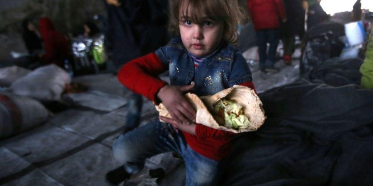 La ONU teme que Alepo se convierta en un