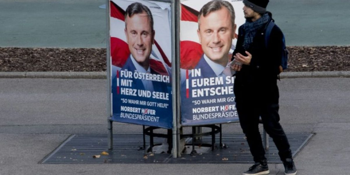 Un año de matrimonio feliz entre izquierda y ultraderecha en una provincia austríaca