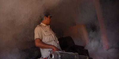 Guatemala refuerza atención por zika tras fin de emergencia mundial