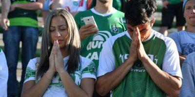 """VIDEO. Vidente brasileño """"predijo"""" el accidente de Chapecoense"""