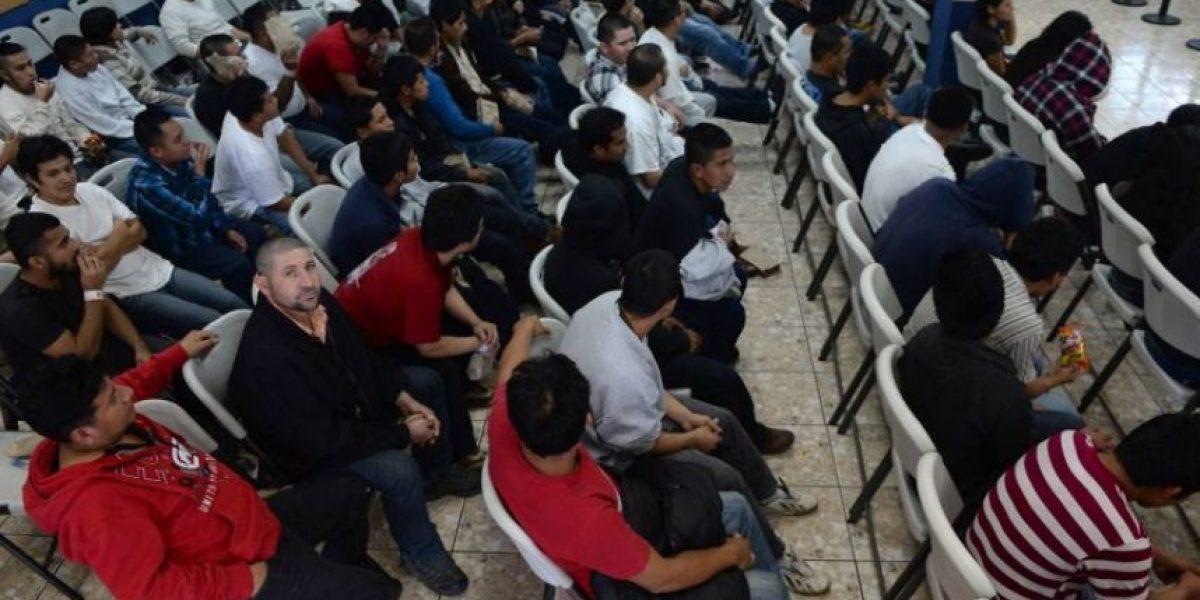 En 11 meses, Estados Unidos ha deportado 32 mil 20 guatemaltecos