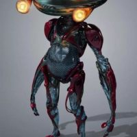 "Así luce el nuevo ""Alpha 5"". Foto:IGN"