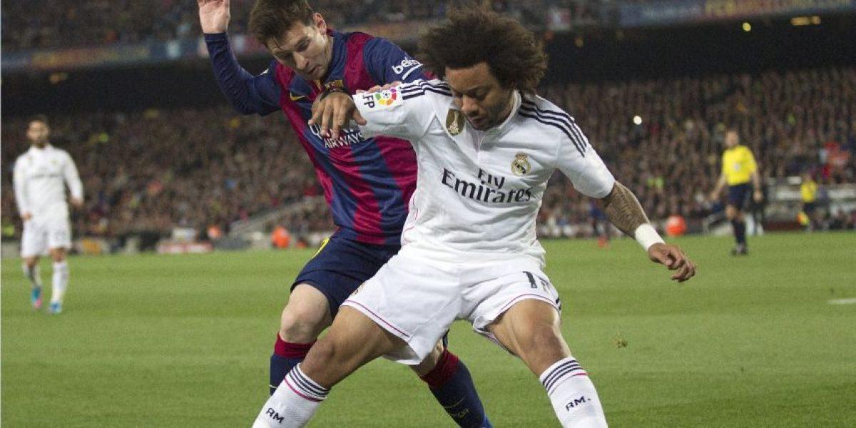 ¿Dónde ver el Clásico Barcelona vs. Real Madrid del próximo sábado?
