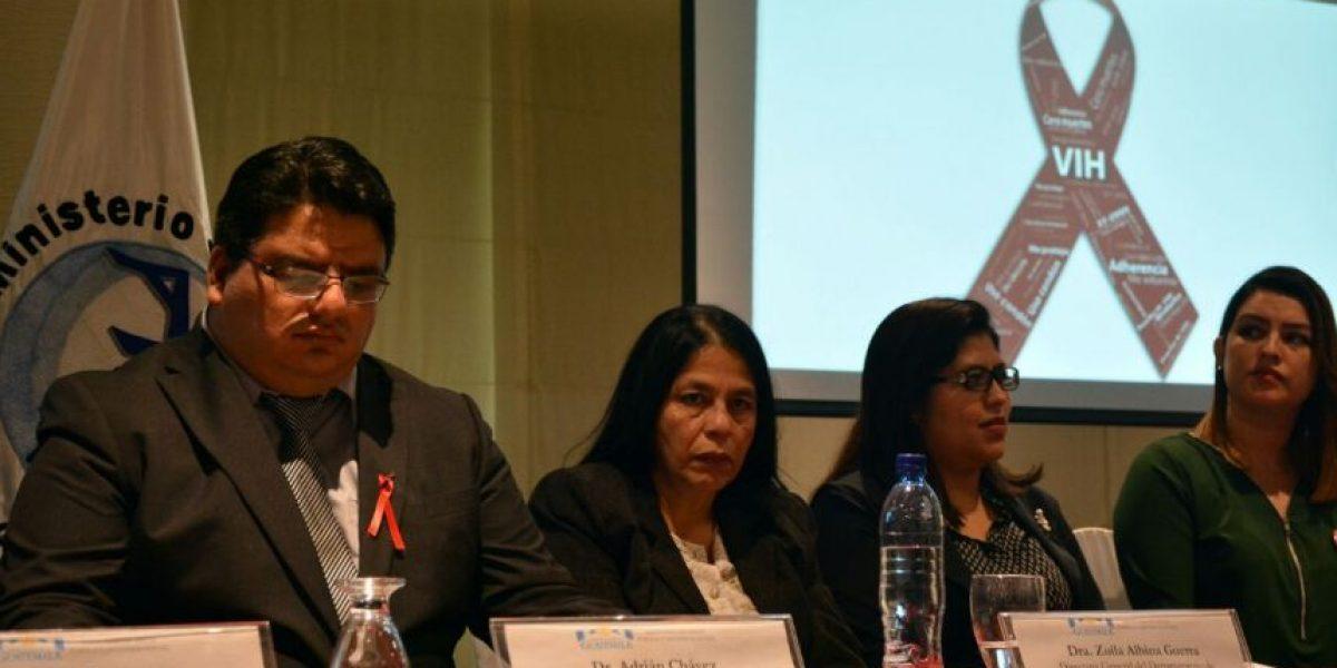 Las autoridades de salud de Guatemala conmemoran el Día mundial contra el Sida con mensajes de prevención