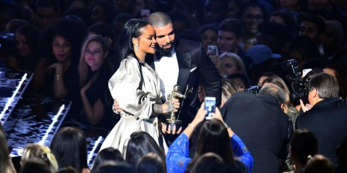 Drake lidera la lista de lo más escuchado en Spotify en 2016