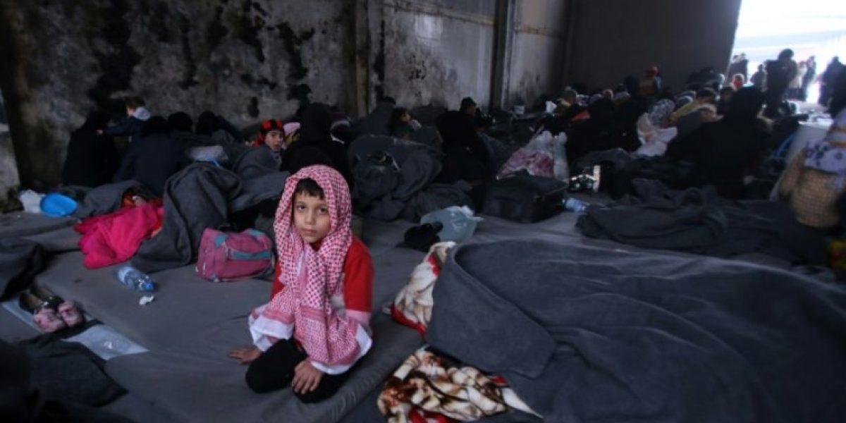 Asad envía tropas de élite a Alepo y Rusia propone corredores humanitarios