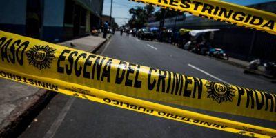 Publican informe con los países con mayor riesgo de violencia y Guatemala lidera la región
