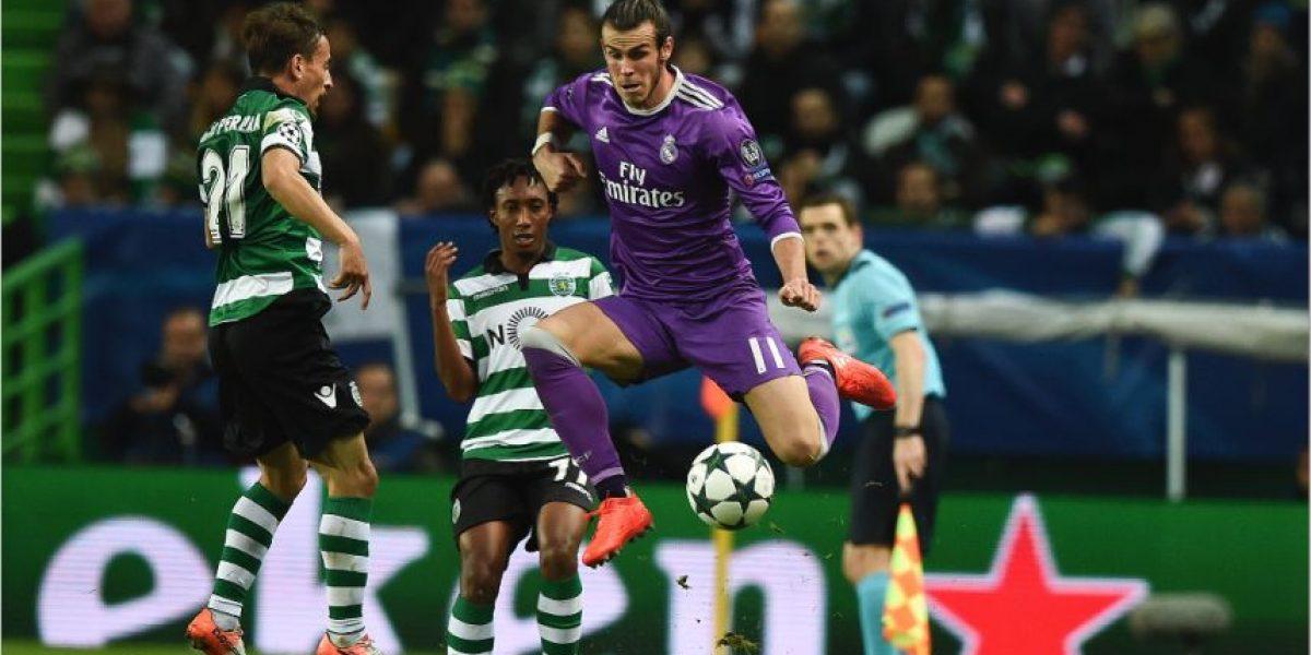 Bale con una pésima noticia cuando el Real Madrid se alista para el Clásico