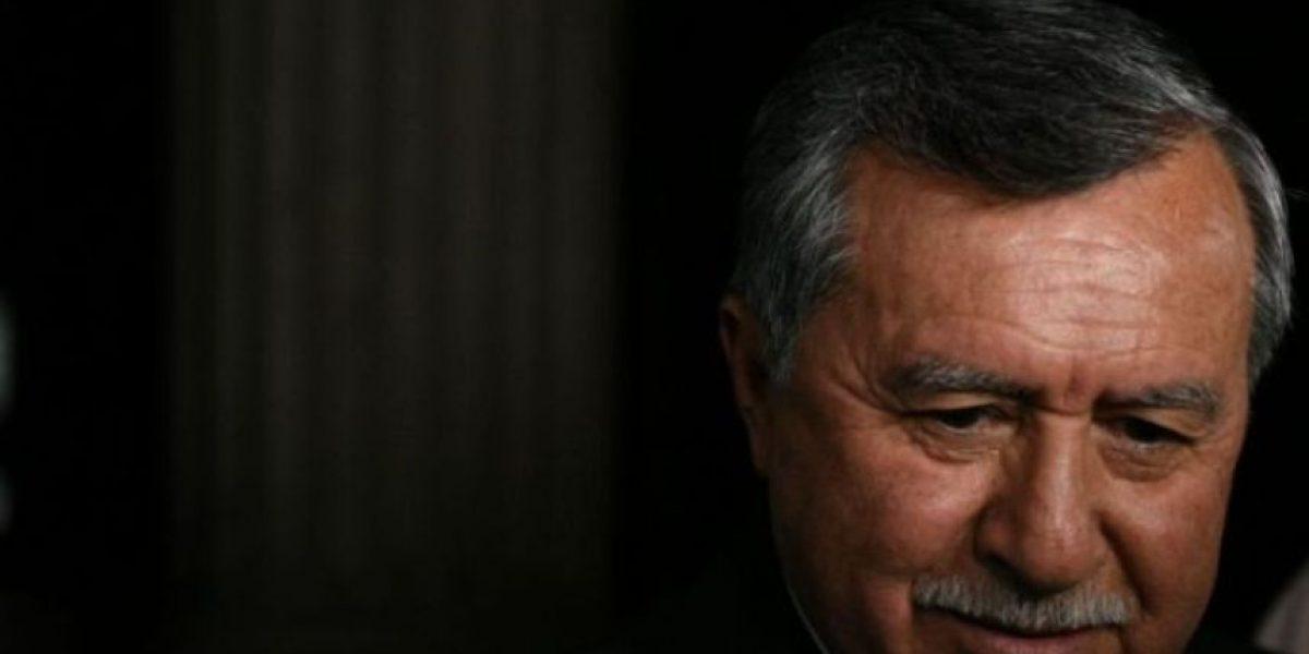 Exigen a Corte Suprema de Justicia que agilice proceso de antejuicio contra diputado Edgar Ovalle
