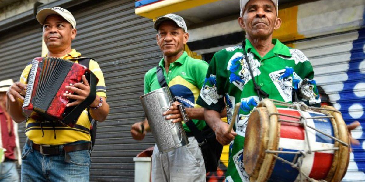 La rumba cubana y el merengue dominicano son declarados Patrimonio Inmaterial de la Unesco