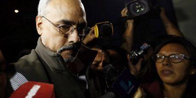 Exjefe del fútbol peruano es extraditado a EEUU por caso FIFA