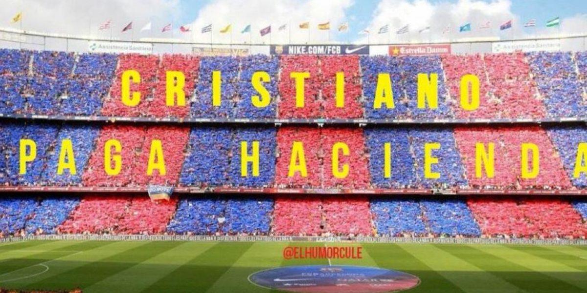 Los mejores memes del Clásico Barcelona vs. Real Madrid