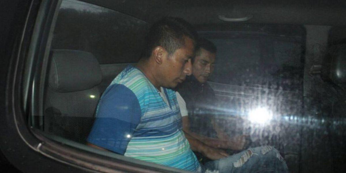 Cuatro guardias de presidios son consignados tras ser sorprendidos bajo efectos de licor