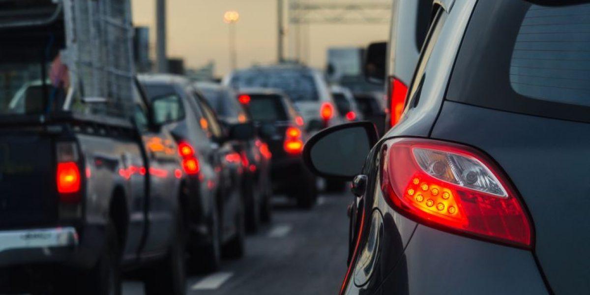 TOMA NOTA. El tráfico este fin de semana por actividades en zona 1, 4, 10 y 12