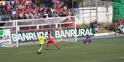 Malacateco hizo valer su ventaja y eliminó a los de Pecho Amarillo en el acceso a semifinales.