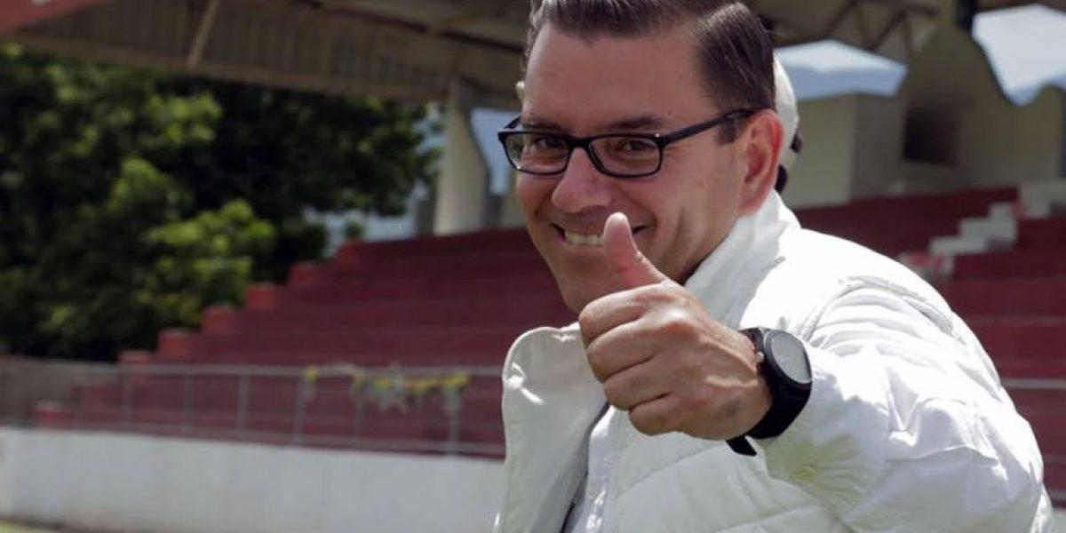 Manuel Baldizón reaparece en redes sociales