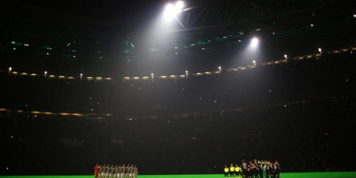 El fútbol europeo se acordó del Chapecoense