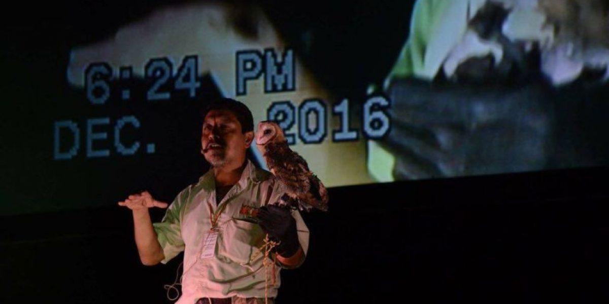 El Zoológico La Aurora celebró a lo grande su aniversario