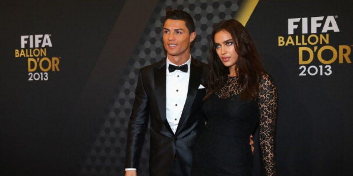 Cristiano Ronaldo le envía mensaje a su ex tras enterarse de su embarazo