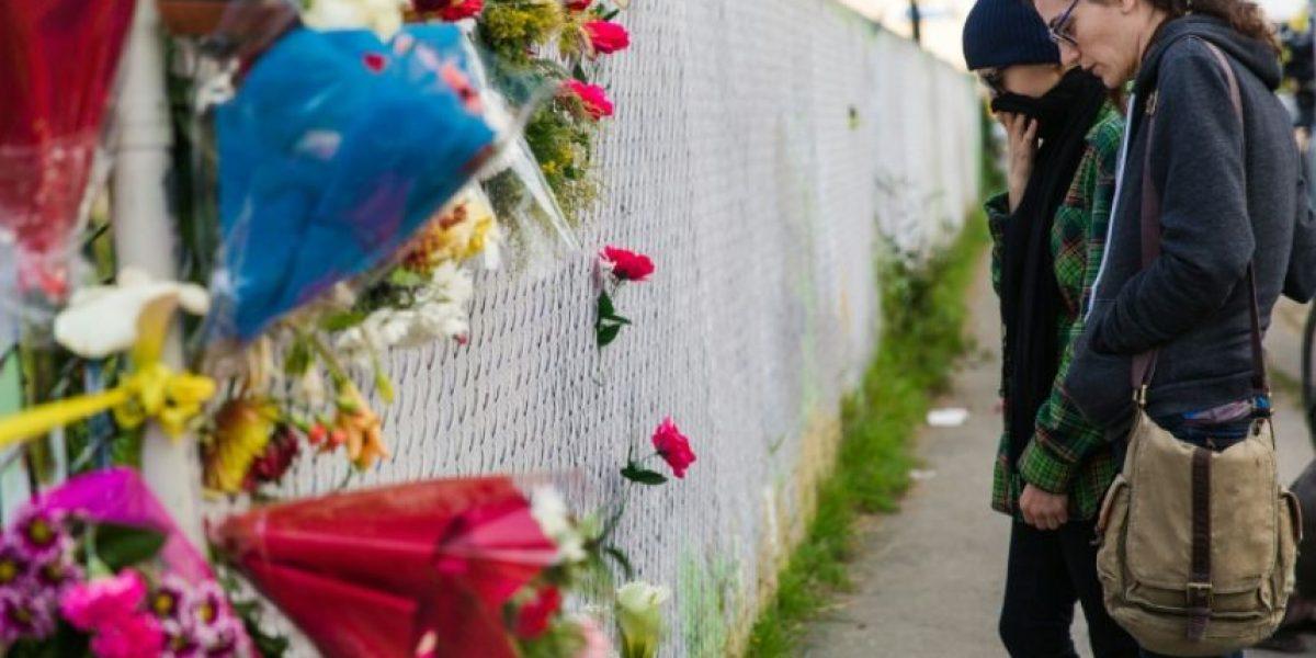 Reanudan búsqueda tras incendio en Oakland que dejó al menos 36 muertos