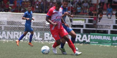 Municipal, Malacateco, Comunicaciones y Antigua GFC decidirán a los dos finalistas del torneo de la Liga Nacional. Foto:Publisport