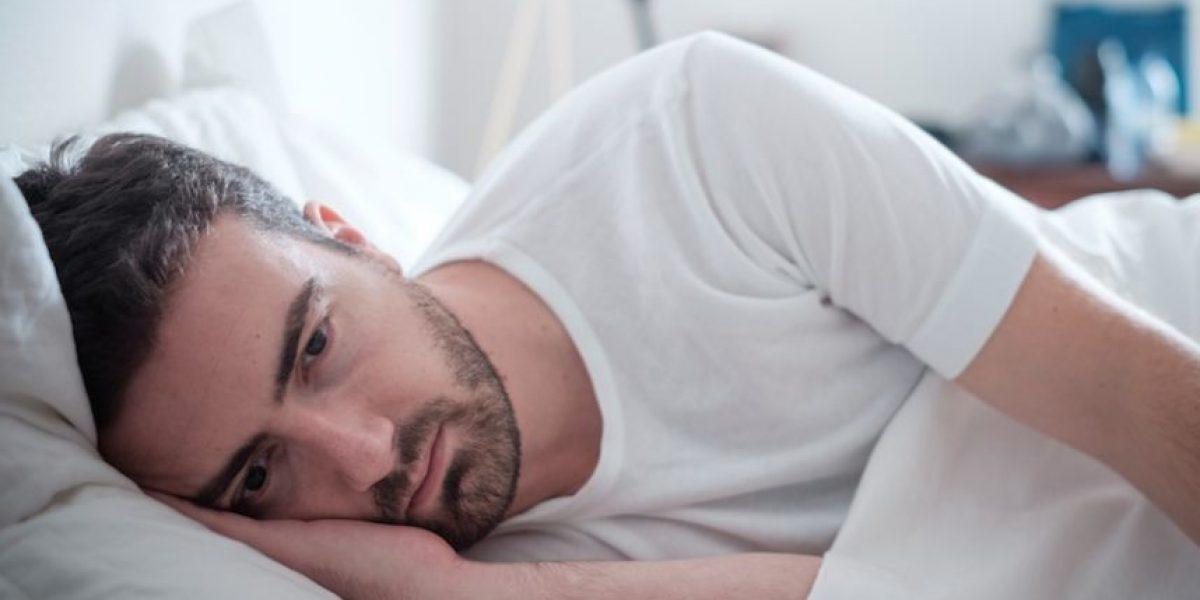 ¿Sin dormir y con dolor de cuerpo? Cambia tu colchón para lograr un buen descanso