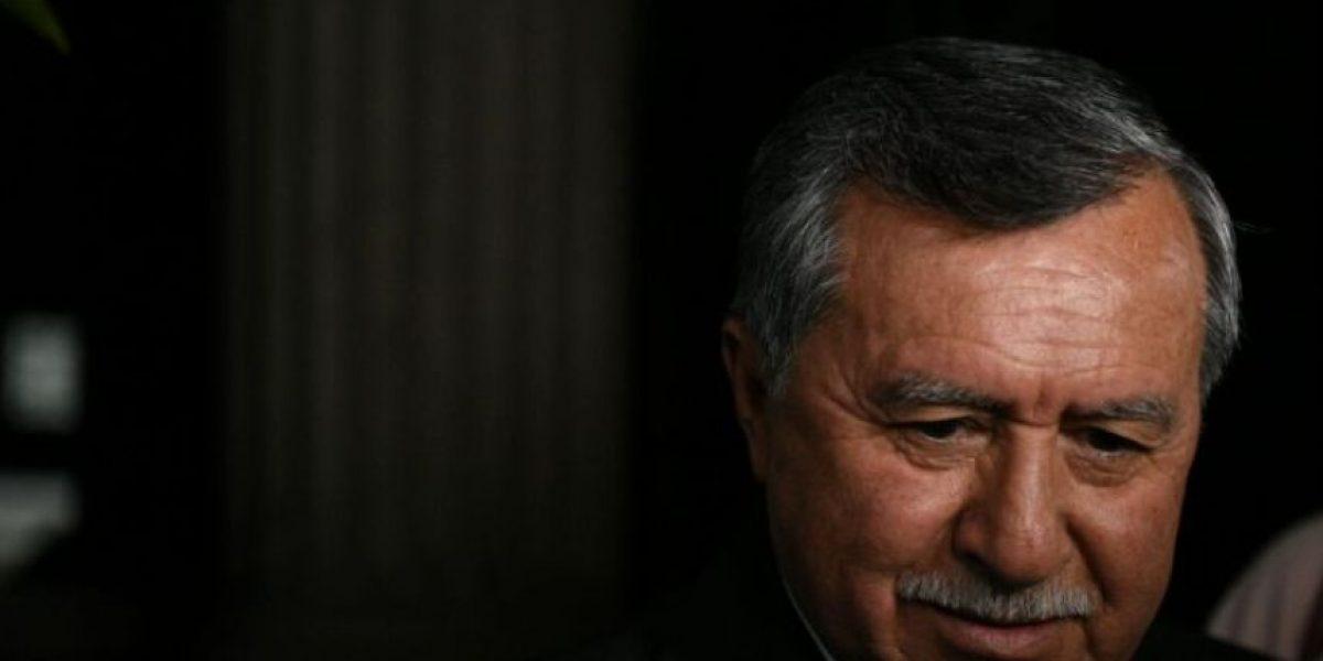 Jueza ordena arraigo a diputado Edgar Ovalle sin afectar el proceso de antejuicio por desapariciones forzadas