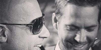 Foto:Instagram Vin Diesel
