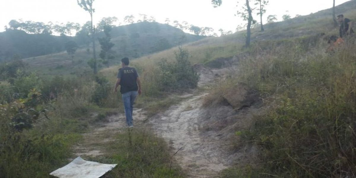 Liberan a menor de edad que había sido secuestrado en Jalapa