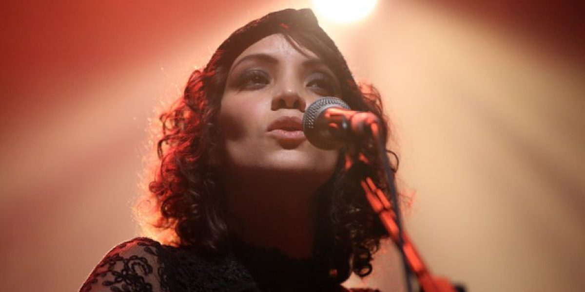 ¡Felicitaciones! Gaby Moreno está nominada a un Grammy