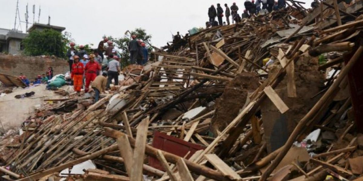 Informe revela que empresas desconocen normas de reducción de desastres