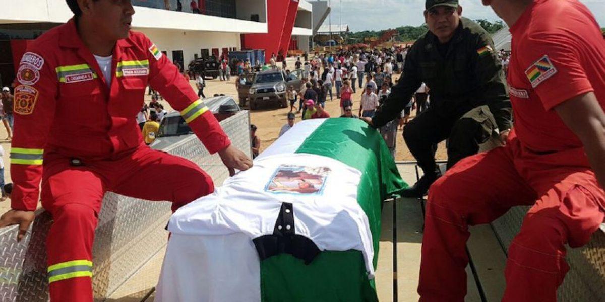Piloto del Chapecoense volaba con orden de captura cuando ocurrió el accidente