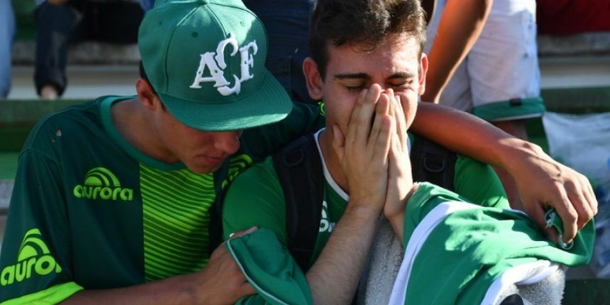 VIDEO. Crueles comentarios de locutor argentino sobre Chapecoense desatan la polémica