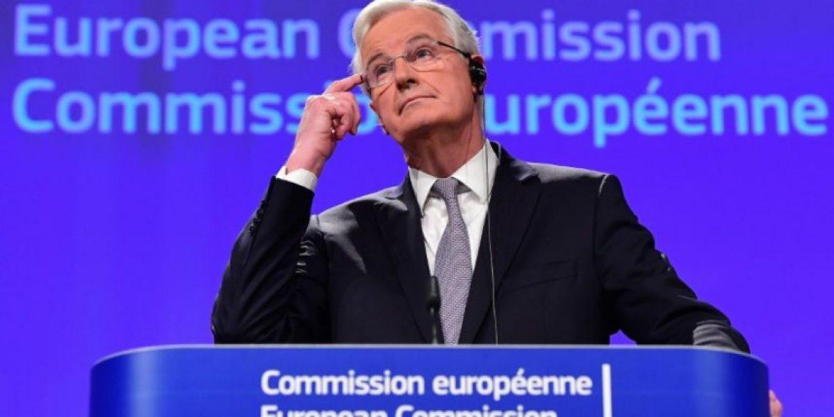 Bruselas espera un acuerdo con Londres sobre el Brexit para octubre de 2018