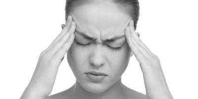 ¿Tienes dolores de cabeza con frecuencia? Algo le hace falta a tu cuerpo