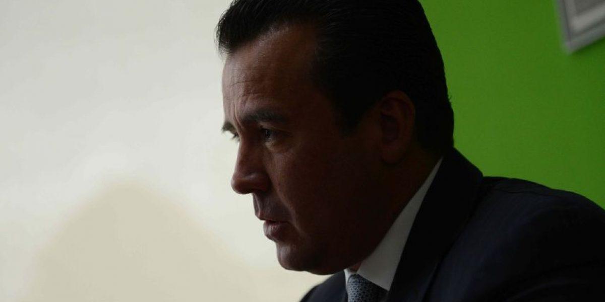 Inmovilizan bienes y allanan empresas vinculadas al exministro Alejandro Sinibaldi