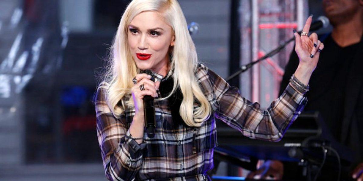 La foto que demuestra que Gwen Stefani luce mejor a las 46 años que a los 29