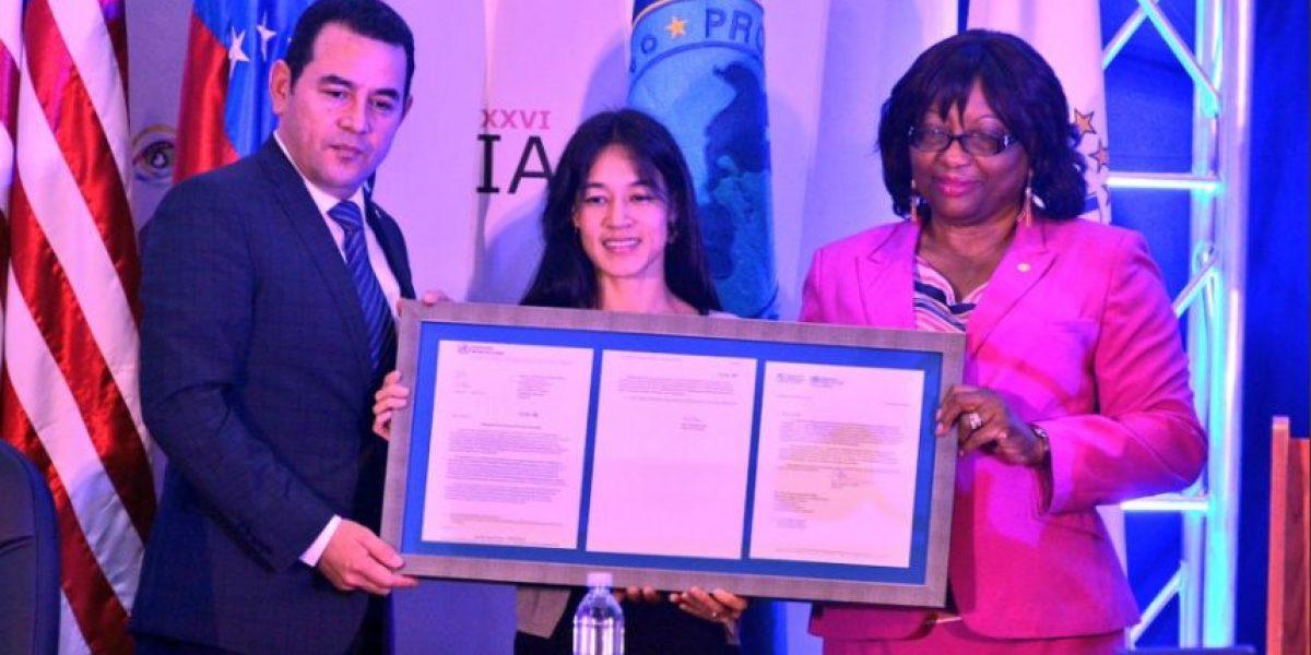Guatemala es el cuarto país de Latinoamérica en eliminar la oncocercosis