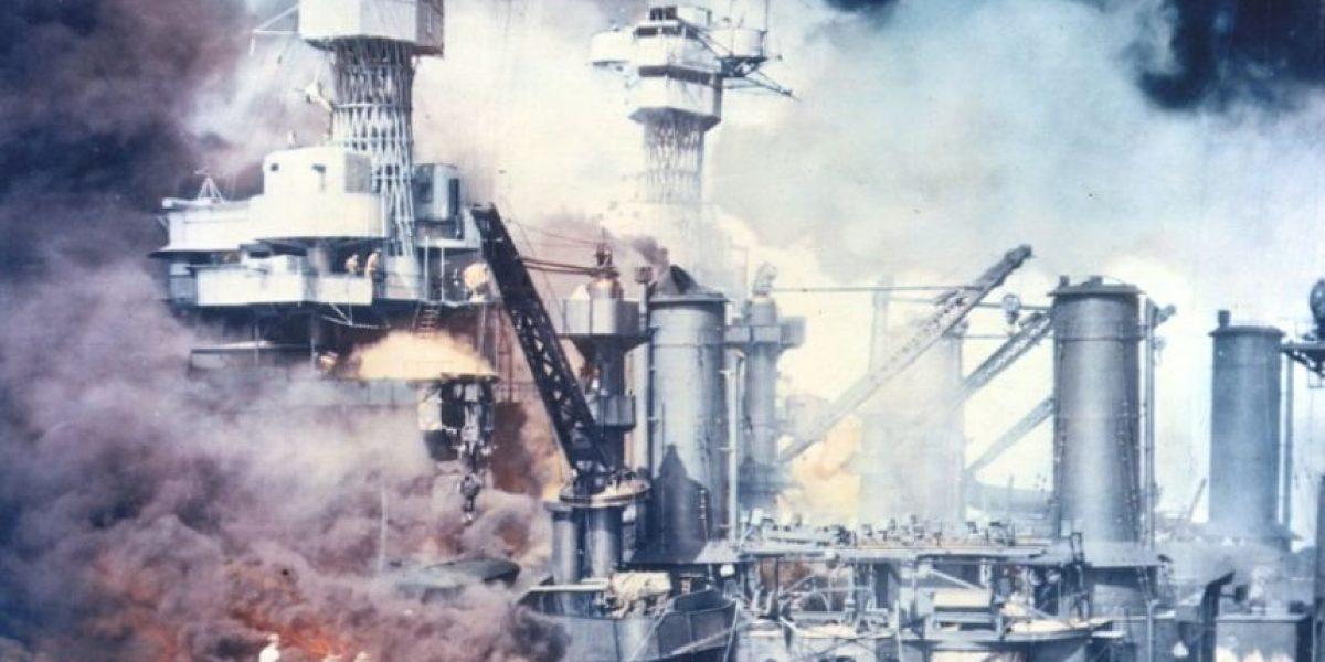 Pearl Harbor, punto de partida ficticio de la tercera guerra mundial